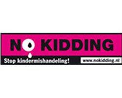No-Kidding